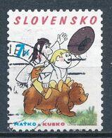 °°° SLOVENSKO - Y&T N°395 - 2003 °°° - Slovakia