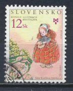 °°° SLOVENSKO - Y&T N°399 - 2003 °°° - Slovakia