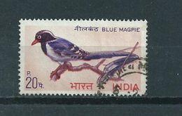 1968 India Birds,oiseaux,vögel Used/gebruikt/oblitere - India