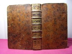 Chirurgie D'Herman Boerhaave. L' Obstruction & La Plaie 1768 - Libros, Revistas, Cómics