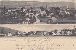 Gruss Aus Belp          (P-101-60725) - BE Berne