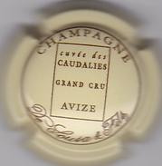 DE SOUSA N°8 - Champagne