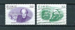 1996 Ireland Complete Set Europe Used/gebruikt/oblitere - 1949-... Republiek Ierland