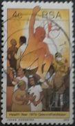 SUDÁFRICA 1979 Health Year. USADO - USED. - África Del Sur (1961-...)
