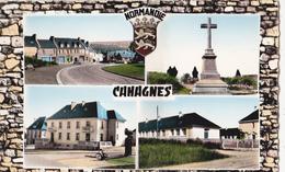 Cahagnes/14/ Multi-vues/ Réf:fm207 - France