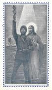 COMUNIONE PASQUALE - ABBIATE GUAZZONE - 1943 - A -  Mm. 70 X 120 - Religion & Esotérisme