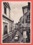 Cosenza Cetraro  Via Roma 1952 - Cosenza