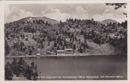 Seehotel Jägerwirt Am Turrachersee, Steiermark Mit Eisenhut (3141) * 1936 - Austria
