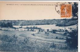 Beynes /78/ Les Lacets De La Mauldre....../ Réf:fm212 - Beynes