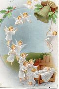Les Anges - Angels