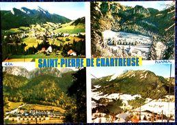 Saint-Pierre-De-Chartreuse - Andere Gemeenten