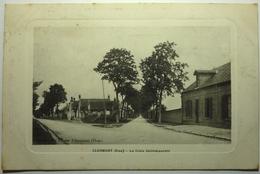 LA CROIX SAINT-LAURENT - CLERMONT - Clermont