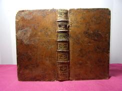 Chirurgie D'Herman Boerhaave. De L'Angine, Des Aphtes, De L'Empyeme... 1768 - Antes De 18avo Siglo
