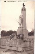 87 HAUTE VIENNE - NEXON Monument Aux Morts - France