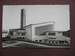CPA PHOTO 67 STRASBOURG CRONENBOURG Cités Et Eglise Saint Antoine 1950 1960 ; Architectes KLEE & MULLER - Strasbourg