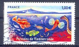 FRANKRIJK  (CWEU 012) - France