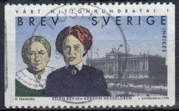 SUECIA 1998 Nº 2060 USADO - Sweden