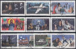 SUECIA 1999 Nº 2084/93 USADO - Sweden