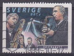 SUECIA 1999 Nº 2125 USADO - Sweden