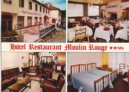 LE BREUIL HOTEL RESTAURANT MOULIN ROUGE - Le Creusot
