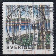 SUECIA 2000 Nº 2157 USADO - Sweden
