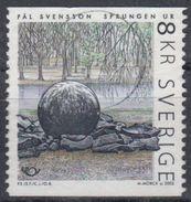 SUECIA 2002 Nº 2274 USADO - Sweden