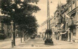 BELGIUM - Spa - Liege - Avenue De Marleau - Thimister-Clermont
