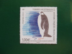 TAAF YVERT POSTE ORDINAIRE N° 729 - TIMBRE NEUF** LUXE - MNH - SERIE COMPLETE - FACIALE 1,00 EURO - Unused Stamps