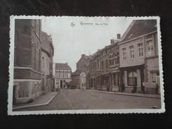 Waremme  Rue Du Pont        ( 2 Scans ) - Waremme