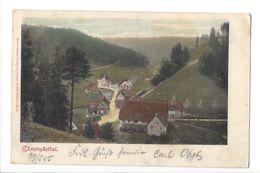 18482 - Christophsthal - Freudenstadt