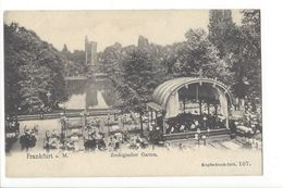18487 - Frankfurt Zoologischer Garten - Frankfurt A. Main