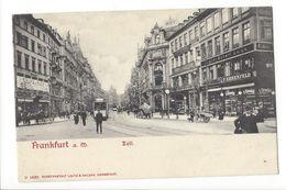18488 - Frankfurt Zeil Tram - Frankfurt A. Main