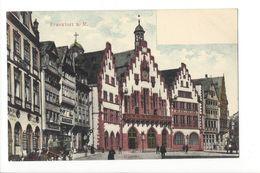 18490 - Frankfurt Römer - Frankfurt A. Main