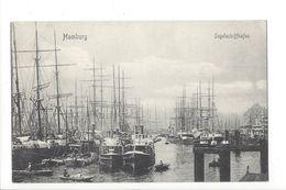 18491 - Hamburg Segelschiffhafen - Harburg