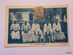SAO TOME-Um Grupo D'amigas - Sao Tome And Principe