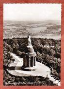 Hermannsdenkmal, Teutoburger Wald, EF Vogelfluglinie, Neumuenster Nach Oberhausen 1963 (44222) - Monuments