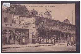 ROBINSON - RUE DE MALABRY - TB - Otros Municipios