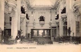 VICHY ELYSEE-PALACE INTERIEUR - Vichy