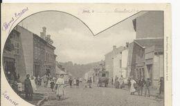 Joeuf  Rue De Franchepré - France