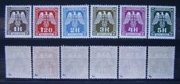 Dt.Reich Böhmen & Mähren Lot 1942 - 1944* Ungebraucht & Geprüft !    (R448) - Ocupación 1938 – 45