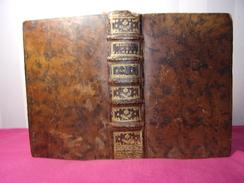 MANUEL DU JEUNE CHIRURGIEN + Précis De Pharmacie Chirurgicale 1771 - Libros, Revistas, Cómics