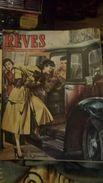 Reves 279 L'Invitation A La Promenade - Livres, BD, Revues