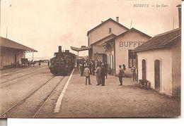 BIZERTE - La Gare - Tunisie