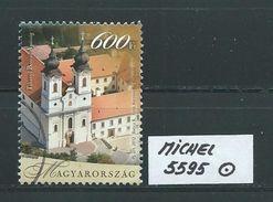 UNGARN MICHEL 5595 Rundgestempelt Siehe Scan - Ungarn