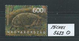 UNGARN MICHEL 5623 Rundgestempelt Siehe Scan - Ungarn