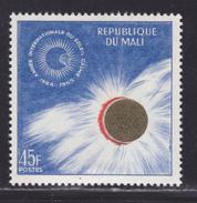 MALI N°   67 ** MNH Neuf Sans Charnière, TB  (D2652) - Mali (1959-...)