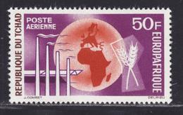 TCHAD AERIENS N°   17 ** MNH Neuf Sans Charnière, TB  (D2657) - Chad (1960-...)