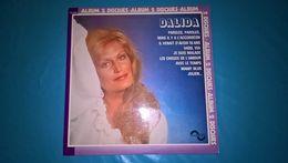 DALIDA 1977 ALBUM 2 DISQUES 33 TOURS - Disco & Pop