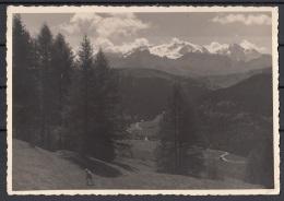 Italia - Paesaggio Montano. - Cartoline