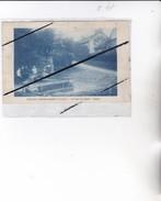 Vieux-Champagne (77) Le Pont De Thioux - Lavoir(Voir Au Dos Timbre Exposition Internationale Paris 1925) - France